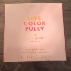 Perfum by Kate spade